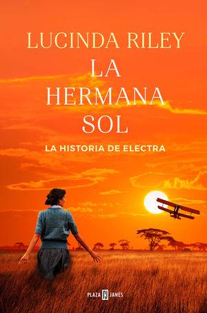 LA HERMANA SOL (LAS SIETE HERMANAS, 6)