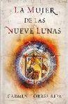 MUJER DE LAS NUEVE LUNAS,LA.PYJ-DURA