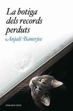 BOTIGA DELS RECORDS PERDUTS,LA. ROSA DELS VENTS-RUST
