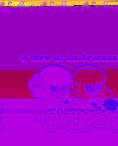 LIBRO DE LAS TRENZAS DE PINYPON,EL.PLAZA JANES