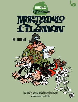 EL TIRANO