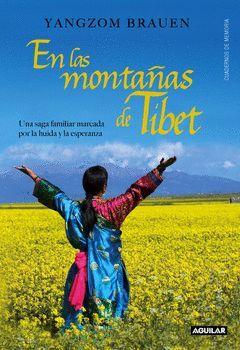 EN LAS MONTAÑAS DEL TÍBET (ACROSS MANY MOUNTAINS)