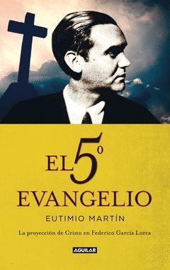 QUINTO EVANGELIO,EL. AGUILAR-RUST