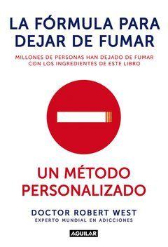 FÓRMULA PARA DEJAR DE FUMAR,LA. AGUILAR-RUST