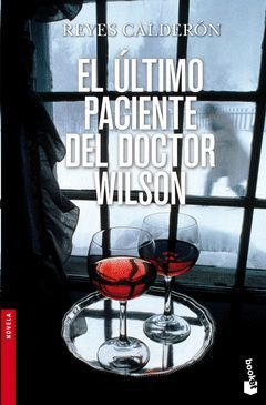 ULTIMO PACIENTE DEL DOCTOR WILSON,EL.BOOKET-2412