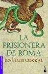 PRISIONERA DE ROMA,LA. BOOKET-6122