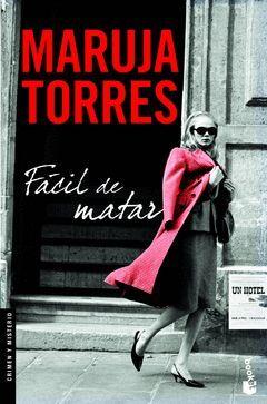 FACIL DE MATAR.BOOKET-2424