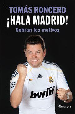 ¡HALA MADRID!.PLANETA-RUST