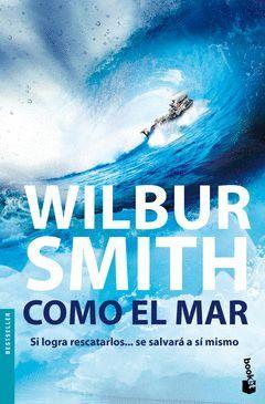 COMO EL MAR. BOOKET-1282