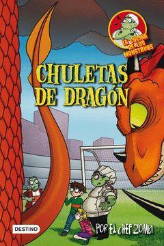 CHULETAS DE DRAGON
