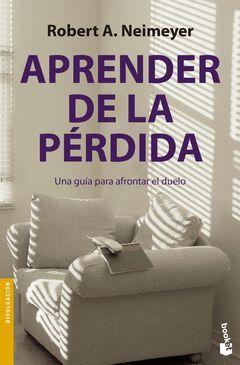 APRENDER DE LA PERDIDA. BOOKET-3313