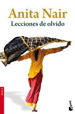 LECCIONES DE OLVIDO. BOOKET-2467