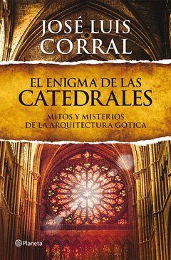 ENIGMA DE LAS CATEDRALES,EL. PLANETA-DURA