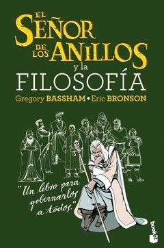 SEÑOR DE LOS ANILLOS Y LA FILOSOFIA,EL.BOOKET