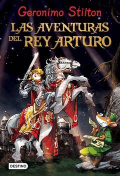 LAS AVENTURAS DEL REY ARTURO
