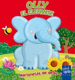 OLLY EL ELEFANTE