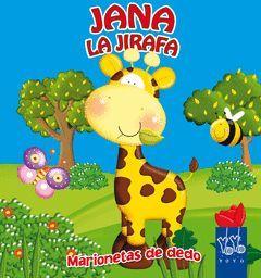 JANA LA JIRAFA