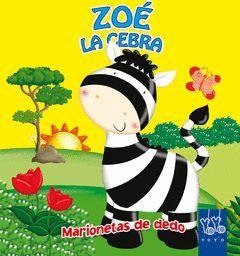 ZOE LA CEBRA