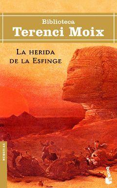 BKT 5 EUROS - LA HERIDA DE LA ESFINGE