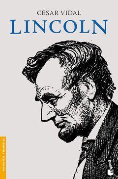 LINCOLN. BOOKET-3327