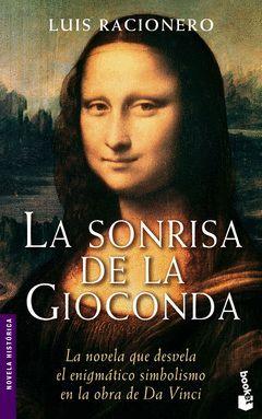 SONRISA DE LA GIOCONDA,LA-BOOKET-6070