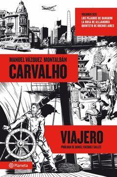 CARVALHO VIAJERO. PLANETA-RUST