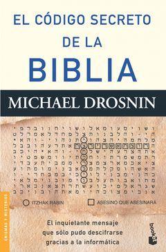 CODIGO SECRETO DE LA BIBLIA,EL-BOOKET-3017
