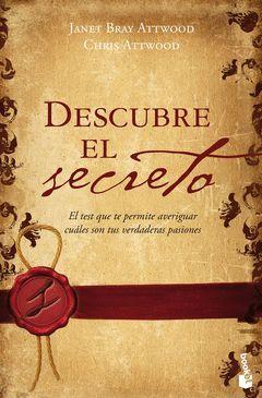 DESCUBRE EL SECRETO-BOOKET-9018