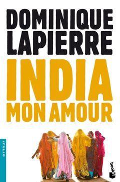 INDIA MON AMOUR. BOOKET-1298