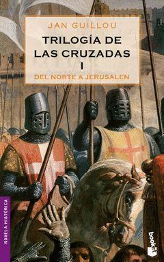 TRILOGIA DE LAS CRUZADAS-1-BOOKET