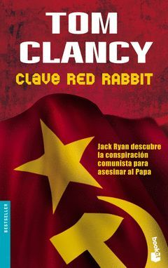 CLAVE RED RABBIT-BOOKET-1107