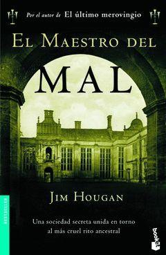 MAESTRO DEL MAL,EL-BOOKET-1144