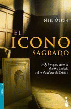 ICONO SAGRADO,EL-BOOKET-1146