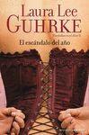 ESCANDALO DEL AÑO,EL.BOOKET-2/12