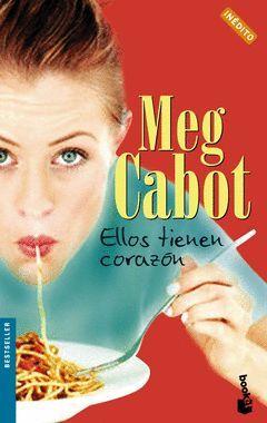 ELLOS TIENEN CORAZON-BOOKET-1158-EDIC 2006