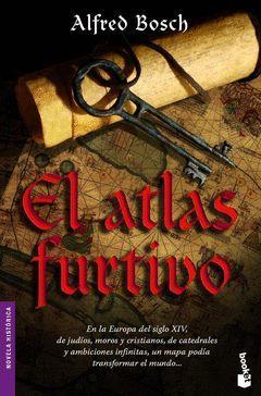 ATLAS FURTIVO,EL-BOOKET-6021-ED.07