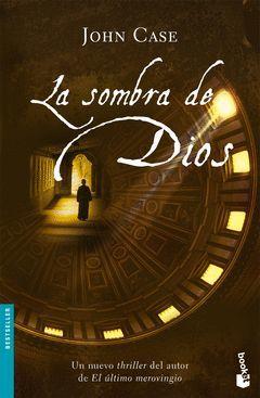 SOMBRA DE DIOS,LA-BOOKET-1058-ED.07