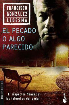PECADO O ALGO PARECIDO,EL-BOOKET-2090-ED.07