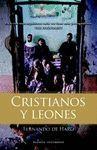 CRISTIANOS Y LEONES.PLANETA-RUST