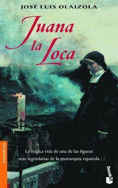 JUANA LA LOCA-BOOKET-3030-ED.07