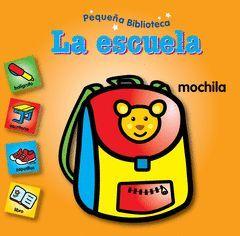PEQUEÑA BCA.:LA ESCUELA