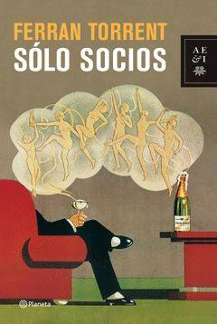 SOLO SOCIOS.PLANETA-AE/I-RUST