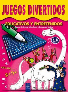 JUEGOS DIVERTIDOS.YOYO-INF-G-RUST