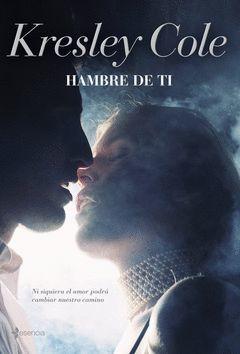 HAMBRE DE TI.ESENCIA-RUST