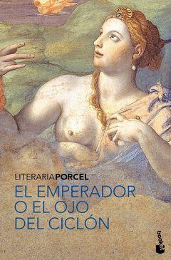 EMPERADOR O EL OJO DEL CICLON,EL-BOOKET-7033