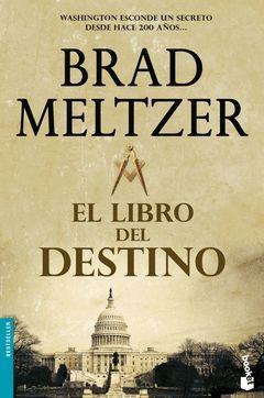 LIBRO DEL DESTINO,EL-BOOKET-1189