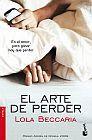 ARTE DE PERDER.BOOKET 2306