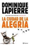 CIUDAD DE LA ALEGRIA,LA.(ED.CONMEMORATIVA)-PLANETA
