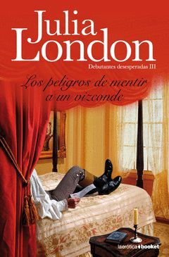 PELIGROS DE MENTIR A UN VIZCONDE,LOS.-BOOKET-LA ROMANTICA-1/7