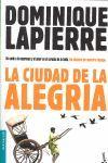 CIUDAD DE LA ALEGRIA,LA.BOOKET-1142